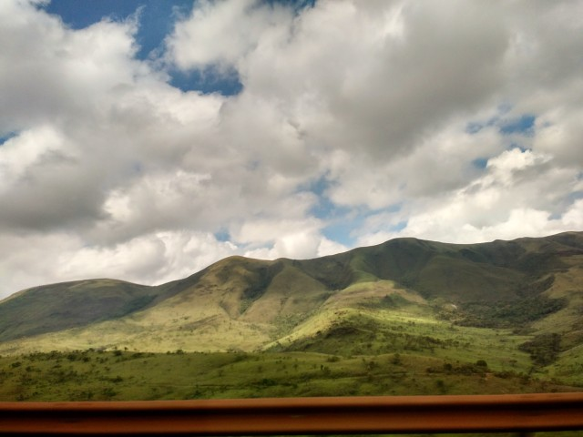Montanhas Mineiras