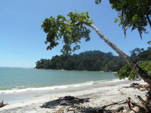 Praia de Puntarenas SomosdoMundo