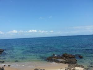 Mar de Salvador - Porto da Barra SomosdoMundo