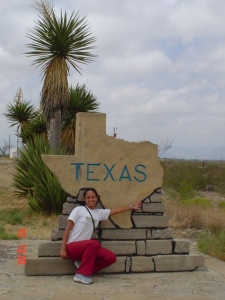 Texas SomosdoMundo