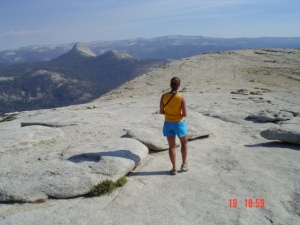 Yosemite Parque - Califórnia SomosdoMundo