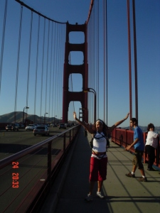 San Francisco - Califórnia SomodoMundo