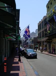 New Orleans SomosdoMundo