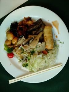 Comida Taiwanesa SomosdoMundo