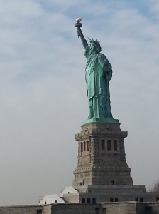 Estátua da Liberdade SomosdoMundo