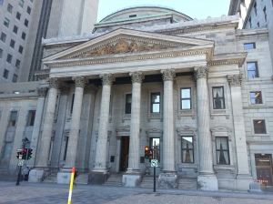 Catedral de Montreal SomosdoMundo
