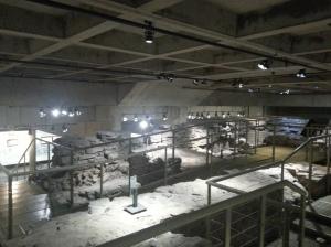 Museu de Arqueologia SomosdoMundo