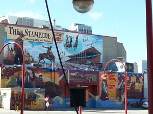 Stampede Calgary