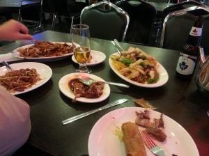 Comida Thai -Salad King SomosdoMundo