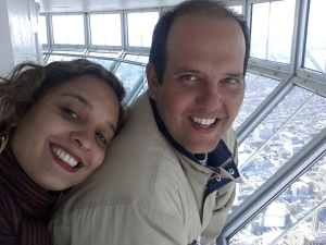 CN Tower SomosdoMundo