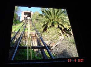 Funicular - Valparaíso SomosdoMundo