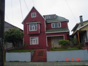 Ilha de Chiloé SomosdoMundo