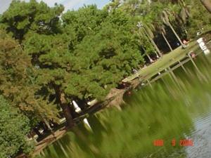 Um dos vários parques SomosdoMundo