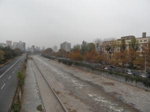 Desgelo das Cordilheiras SomosdoMundo