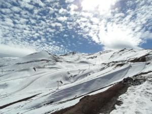Valle Nevado SomosdoMundo