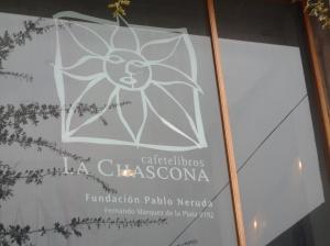 La Chascona SomosdoMundo
