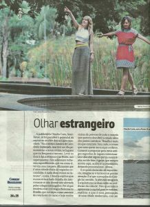 Pagina 1 Jornal Correio Brasiliense SomosdoMundo