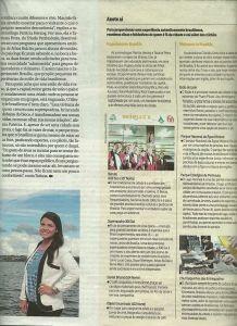 Pagina 2  Jornal Correio Brasiliense SomosdoMundo