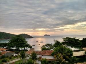 Vista do Hotel SomosdoMundo
