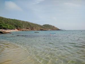 Praia de João Fernandes SomosdoMundo