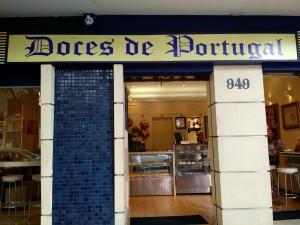 Doces de Portugal SomosdoMundo