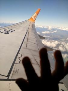 Voando e vendo MUNDÃO SomosdoMundo