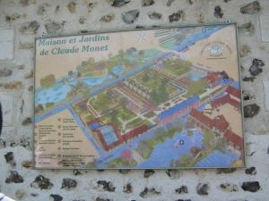 Jardins de Monet SomosdoMundo