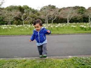 Correndo e brincando SomosdoMundo