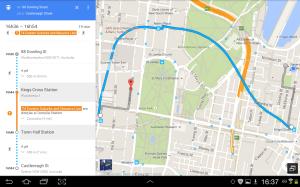 Google Maps nos salvando rsrs SomosdoMundo