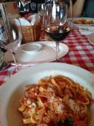 Restaurante Italiano Famiglia Mancini - SomosdoMundo