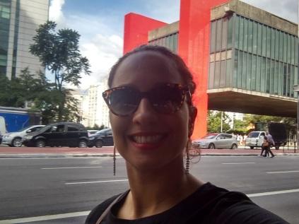 Avenida Paulista - SP - SomosdoMundo