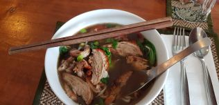 Comida Thai- SmosDoMundo